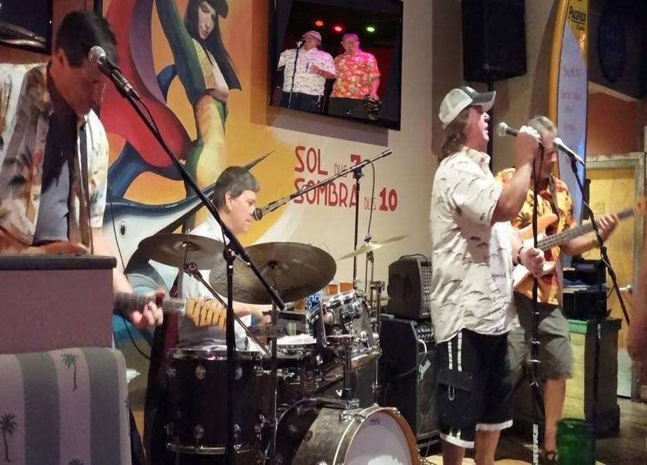 Chuck Wagon Band